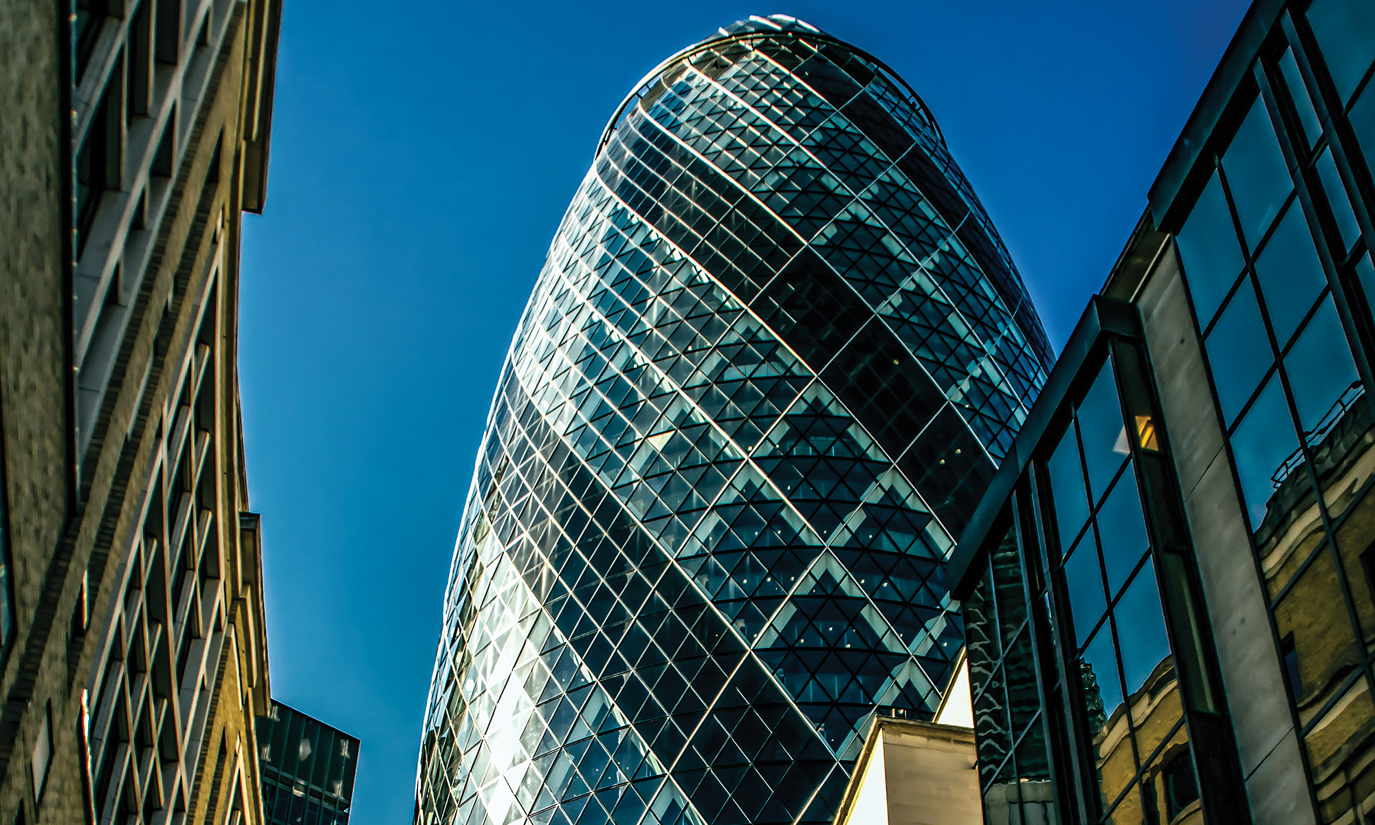 MACT Partners London